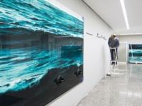 Interference_Kunst am Bau, Hochschule München, Leonie Felle