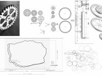 Konzept Entwurf_CLICKCLOCK