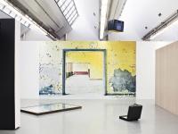 +6 shortlist 2012, Columbus Art Foundation_Leonie Felle