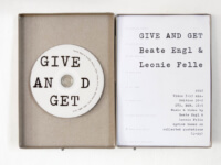 Give and Get_DVD_Beate Engl & Leonie Felle