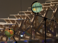 PREKÄROTOPIA - Globen und Poupée's Disco